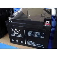 Best High Rate Solar Power Storage Batteries 24ah Solar Inverter Power wholesale