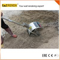 Best 10 Months Warranty Hand Operated Cement Mixer Without Concrete Mixing Paddle wholesale