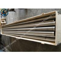 Best Commercial / Residential Water Well Screen Sand Control Wedge Wire Sheets wholesale
