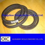 Best Power Transmission Narrow V Belt , type SPA SPB SPC SPZ 3V 5V 8V wholesale