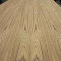 Buy cheap Natural EP Teak Plywood C/C from wholesalers