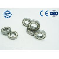 Best Double Sealed Single Row Deep Groove Ball Bearing 6313 For Household Appliances wholesale