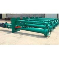 Best Durable reliable submersible slurry pump used in drilling mud solids control wholesale