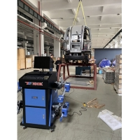 Best Computerized Portable Laser CCD Wheel Alignment Equipment wholesale