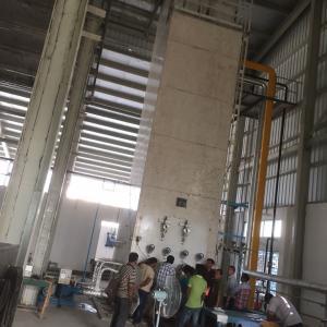 Best 99.6% Liquid 100nm3/h Argon/3000nm3/h Oxygen Plants Air Seperation Plant With Low Energy Consumption wholesale