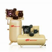 China Piston Air Compressor Electric-Driven Two Stage on sale