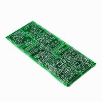 Best Gold Plating Surface Finishing Electronic Board Assembly Multilayer Circuit Board wholesale