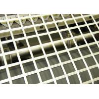 Best High Strength Woven Polyester Geogrid Reinforcing Fabric For Mine Alkali Resistance wholesale