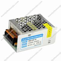 Best Led Lighting Ac Dc Switching Power Supply 12v Output 3a 36w , Electronic Led Driver wholesale