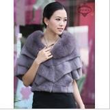 China Warm Fur Coat, Fur Coat, Fashion Fur Coat on sale