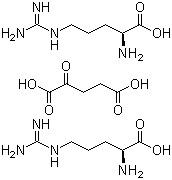 China 5256-76-8 Body Building Supplement L-Arginine alpha-ketoglutarate on sale