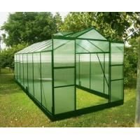 Best 6mm UV Twin-wall Polycarbonate Sheet for Greenhouse wholesale
