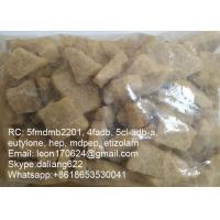 Buy cheap Brown Crystal Eutylone Research Chemicals Powder strong effect Stimulants from wholesalers