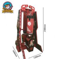 Best Electronic Amusement Coin Operated Game Machine With Hardware Material wholesale