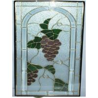 Quality Film coated panel glass, decorative glass of the window and door wholesale