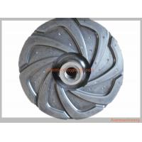 Best Aier Ash Pump Parts High Chrome Impeller wholesale