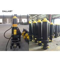 Best High Pressing Force Single Acting Hydraulic Cylinder With CE Certification wholesale