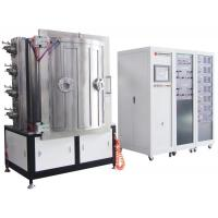 Best CE certified High abrasion Thin Film Coating Equipment , Scratch resistance PVD Coating , PVD Vacuum Plating Machine wholesale