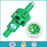 Buy cheap HDD hole opener,rock hole opener,HDD rock reamer,reamer bit,TCI rock reamer,mill tooth hole openers from wholesalers