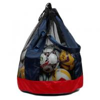 Best 420D Oxford Cloth Outdoor Sports Bag / Tennis Ball Bag Big Loaded Ball Package Style wholesale