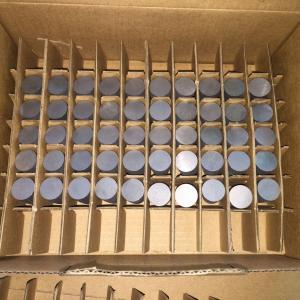 Tungsten Carbide Bur Blanks-BSF5