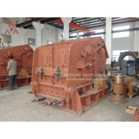 Buy cheap Stone Processing Small Rock impact crusher specification for river sand plant from wholesalers