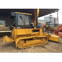 Best Small size Jaapn original CAT  brand second hand D3C crawler dozers by cheap price wholesale