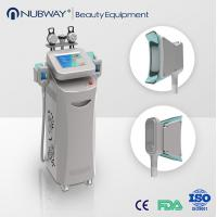 Best Christmas Promoting rf cavitation cryolipolysis antifreeze slimming fat freeze machine wholesale