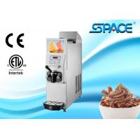 Best Countertop Soft Serve Ice Cream Machine , Single Flavor Mini Ice Cream Maker Machine wholesale