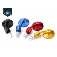 Best Modified Motorcycle Handlebar Switches , Colored BM305 Oem Honda Motorcycle Parts wholesale