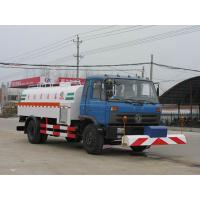 Best Dongfeng 145 6CBM high pressure cleaning truck CLW5110GQX3 wholesale