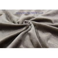 China super soft velboa 100 polyester velour fabric hot sale plush fabric for plush soft toy on sale
