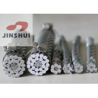 Best Outside Overhead Electrical Conductors , Multi Strand Electrical Wire Creep Resistance wholesale