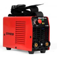 Cheap IP21 Portable Welding Equipment , MMA Inverter Welding Machine With 85% Efficiency for sale