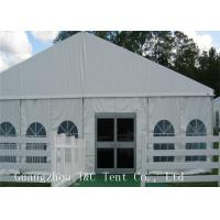 Best European Style Outdoor Party Tents Of Festival Celebration With Hot Dipped Galvanized Steel wholesale