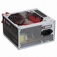 China ATX Power Supply with High-precision SMT Placement and 390W Maximum Output Power on sale
