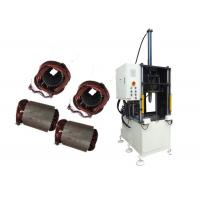 Best Automatic Type Pump Motor Stator Automatic Coils Forming Machine SMT - ZJ160 wholesale