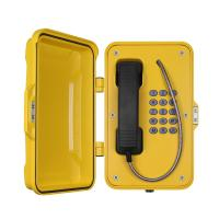 Best Moisture Resistant Voice Over IP PhoneWall / Pillar Mounting For Heavy Duty Industry wholesale