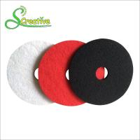 Best Coloful Marble Floor Polishing Pad Cleaning Pad for Floor Buffing Machine wholesale