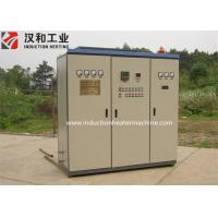 China Medium Frequency Induction Heating Power Supply For Billet Heating on sale
