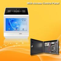 Best Fast Verification Iris Access Control System For Home Apartment / Bank Security wholesale