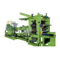 China Teco Motor Pvc Calender Machine , 4 Roll Calender Machine For Rubber on sale