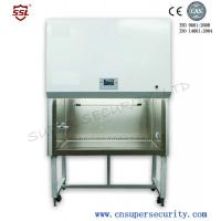 Open Front Class II Type A2 Biological Safety Cabinet / Lab Fume Hood With Two