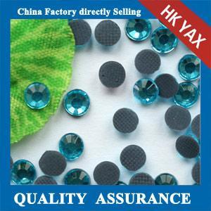Best Korean hot fix rhinestone;High quality hotfix strass;Hot fix rhinestone Korean wholesale