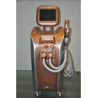Best Painless Permanent Super Hair Removal Machine / Ipl Shr Machine Acne Treatment Skin Rejuvenation wholesale