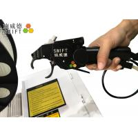 Best Time Saving Zip Tie Machine , Automatic Cable Tie System With Fixed Type Gun wholesale