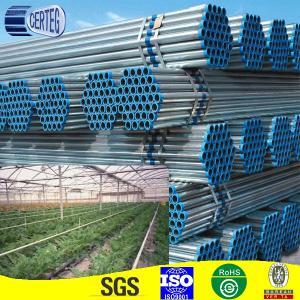 Best tubo galvanizado wholesale