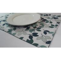 Best Fashion Dining Table Placemats Modern Placemats for Home / Restaurant wholesale