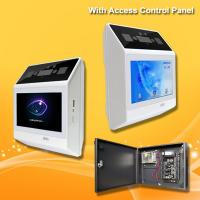 Best Biometric Recognition Iris Access Control System With Voice Prompt Speaker wholesale