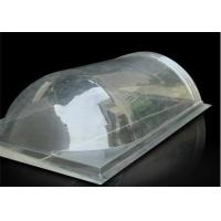 China Transparent PMMA acrylic sheet on sale